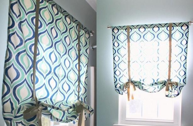 Kreative gardinen ideen for Raumgestaltung ka che