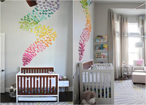 Kreative Ideen Für Zuhause kreative ideen wandgestaltung
