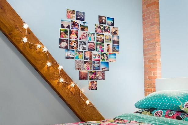 kreative ideen wohnung. Black Bedroom Furniture Sets. Home Design Ideas