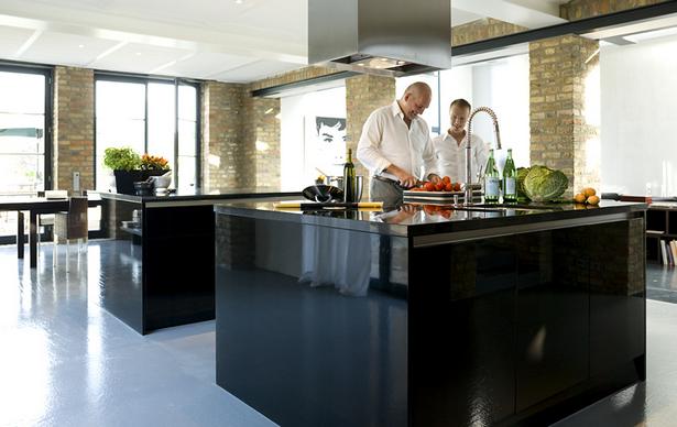 Ideen Offene Küche Wohnzimmer offene küche einrichten