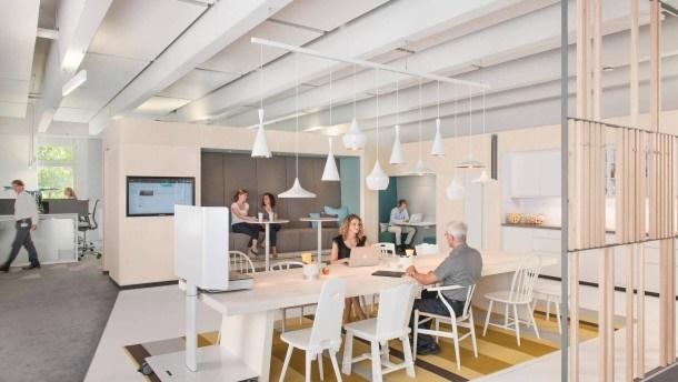 Raumgestaltung Ideen raumgestaltung büro ideen
