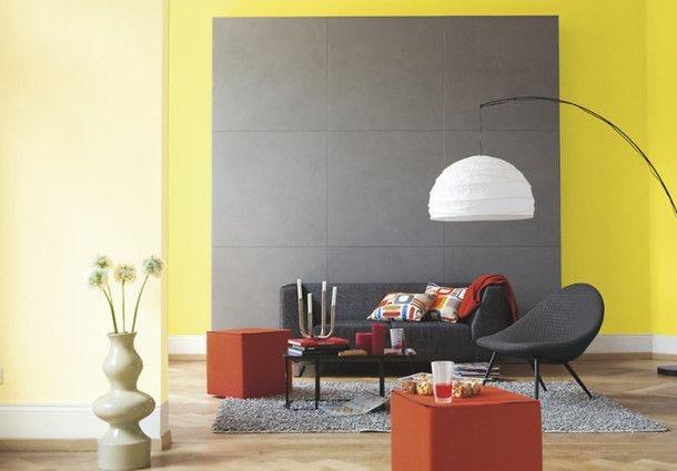 raumgestaltung farbe beispiele. Black Bedroom Furniture Sets. Home Design Ideas