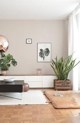 Raumgestaltung farbe wohnzimmer