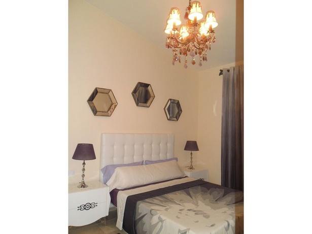Romantisches Schlafzimmer Nett : Schlafzimmer frau