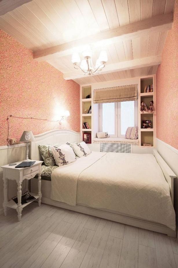 Schlafzimmer malerisch gestalten