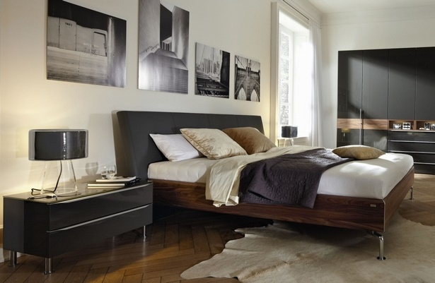 schlafzimmer vintage gestalten. Black Bedroom Furniture Sets. Home Design Ideas