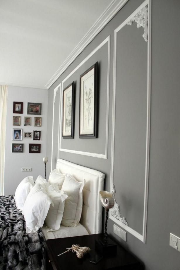 Schlafzimmer wandgestaltung farbe - Schlafzimmer wandgestaltung farbe ...