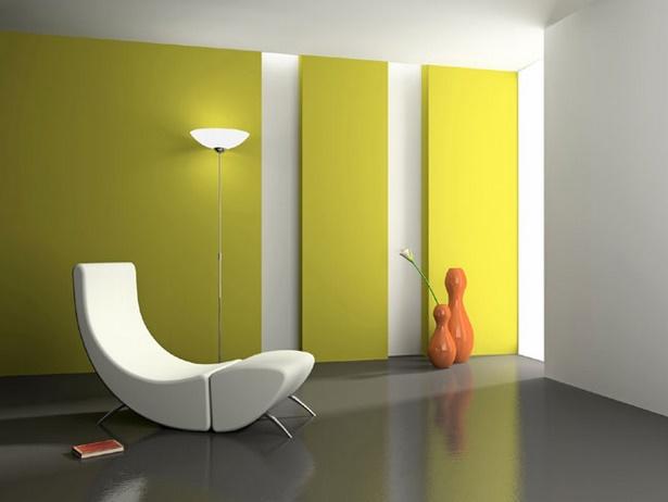 sch ne wandgestaltung mit farben. Black Bedroom Furniture Sets. Home Design Ideas