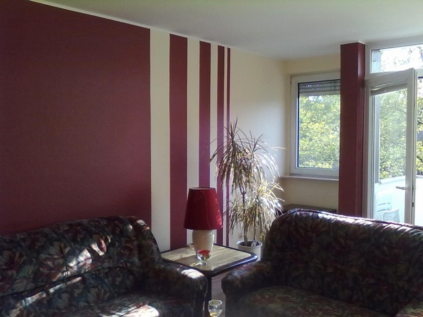 sch ne w nde ideen. Black Bedroom Furniture Sets. Home Design Ideas