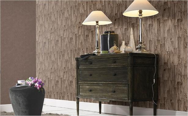 tapete flur. Black Bedroom Furniture Sets. Home Design Ideas