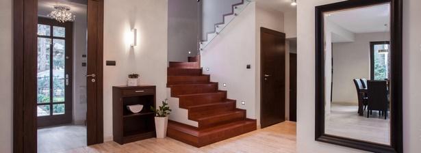 tapeten flur treppenhaus. Black Bedroom Furniture Sets. Home Design Ideas