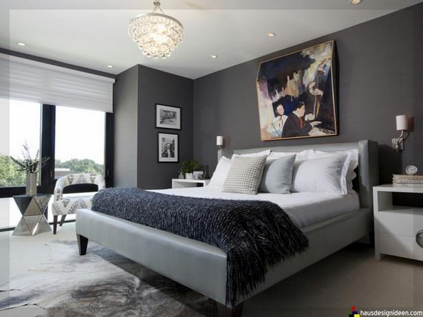 Mehr: Schlafzimmer Wanddekoration