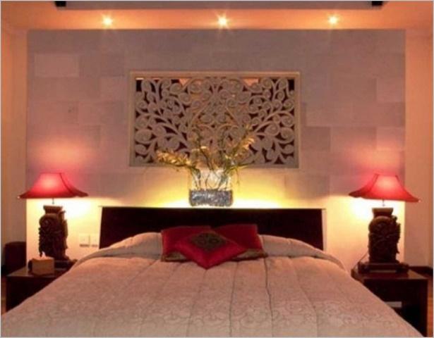 wanddekoration f r schlafzimmer. Black Bedroom Furniture Sets. Home Design Ideas