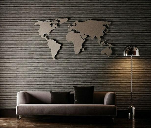 Wanddekorationen f r wohnzimmer for Wanddekoration ideen wohnzimmer