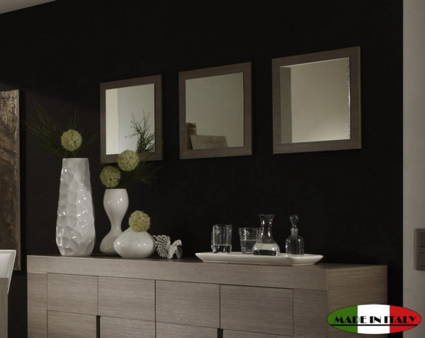 wandgestaltung flur beispiele. Black Bedroom Furniture Sets. Home Design Ideas