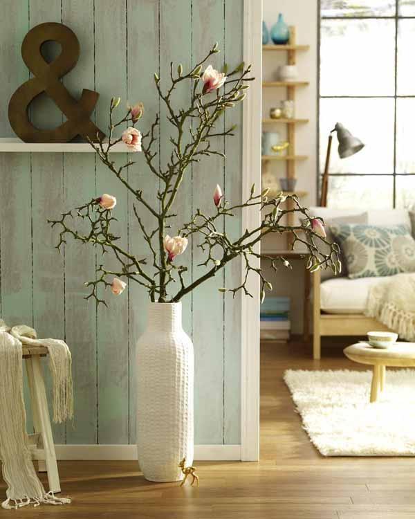 wandgestaltung mit spiegel in holz wohnzimmer wandgestaltung - Wandgestaltung Wohnzimmer Holz