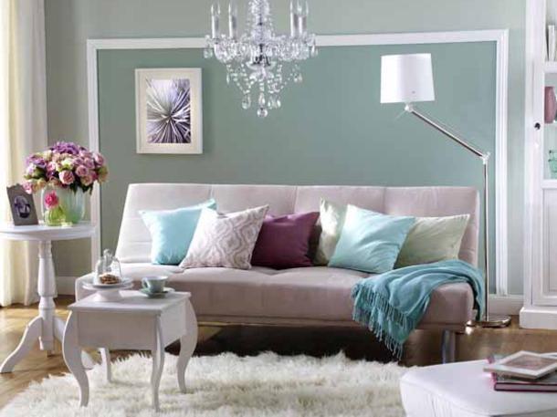 w nde gestalten bilder. Black Bedroom Furniture Sets. Home Design Ideas