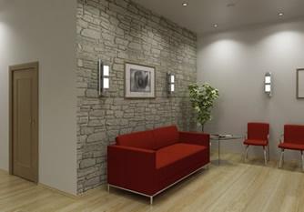 w nde gestalten steinoptik. Black Bedroom Furniture Sets. Home Design Ideas