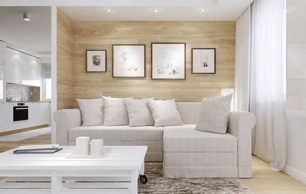 w nde modern streichen beispiele. Black Bedroom Furniture Sets. Home Design Ideas