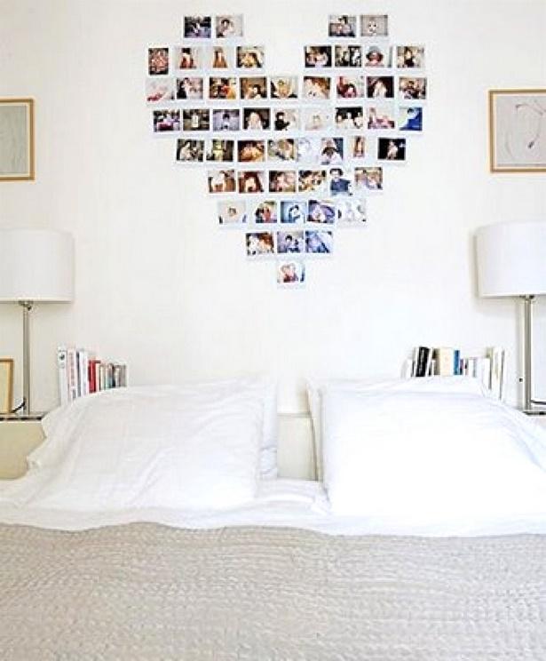 Wände streichen ideen schlafzimmer