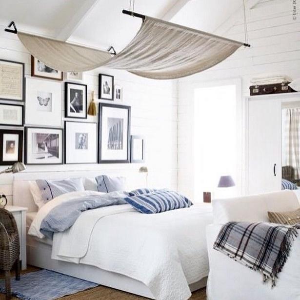 Wohn Inspiration Schlafzimmer