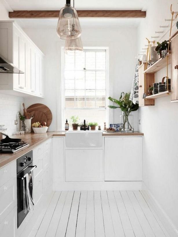 Wohnideen küche wände