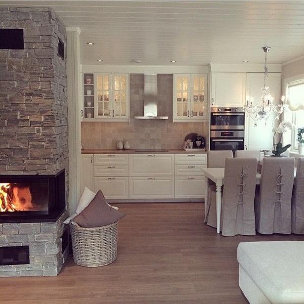 Wohnk che wohnzimmer ideen for Imposing einrichtungsideen