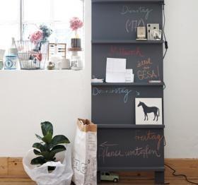 Wohnung kreativ gestalten