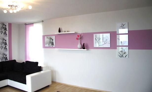 Zimmergestaltung Farbe Ideen