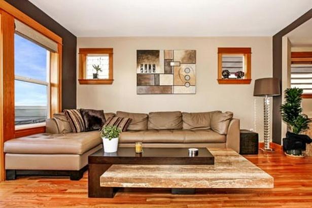 Warme farben für wohnzimmer