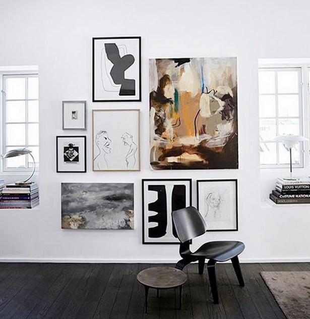 Wohnzimmer Stylisch Einrichten