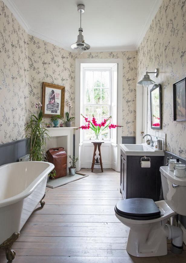 Roomido badezimmer