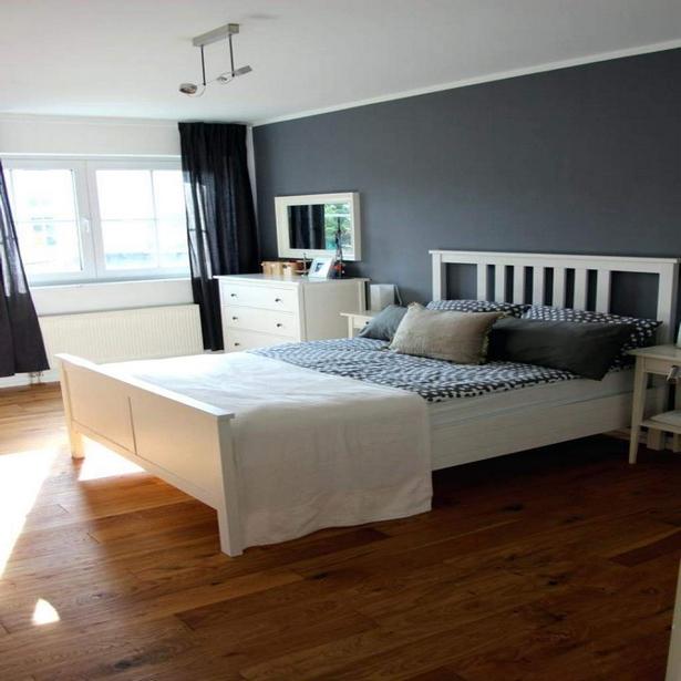 Wandfarbe Schlafzimmer Weisse Möbel: Schlafzimmer Welche Farbe Passt