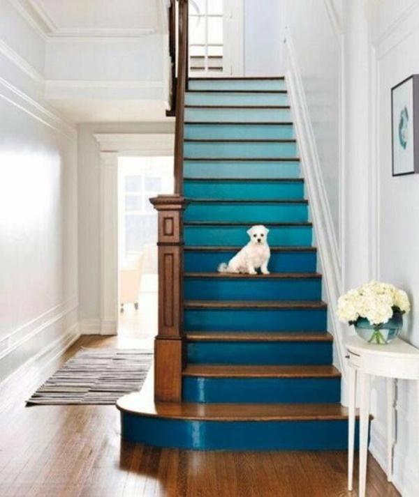 Flur Und Treppenhaus Gestalten