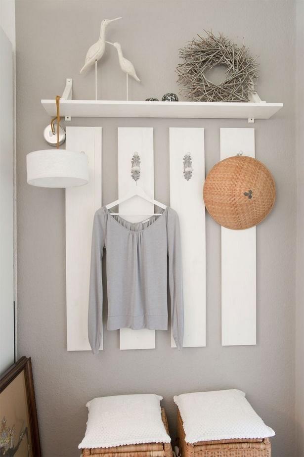 Garderoben Ideen Für Kleinen Flur