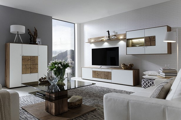 Elegante wohnzimmermöbel