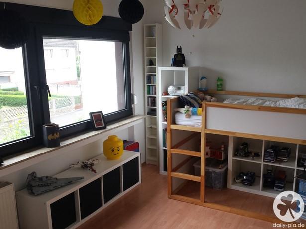 Kinderzimmer 5 jährige