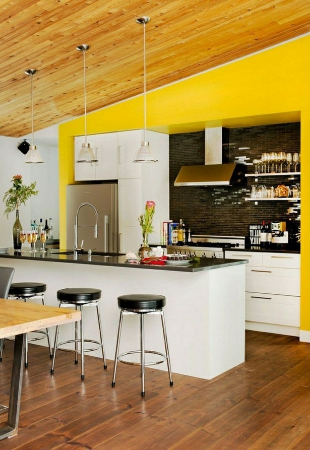 küche streichen farbe ideen