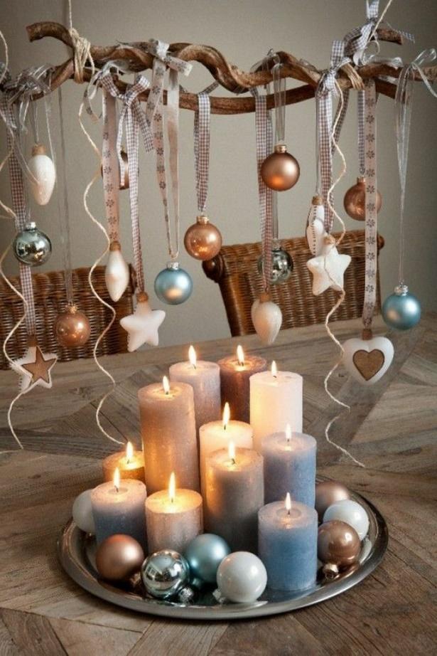 weihnachtliche deko ideen