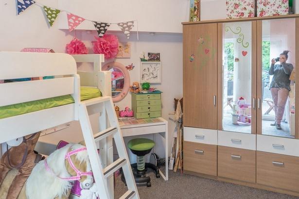 Kinderzimmer mädchen 9 jahre