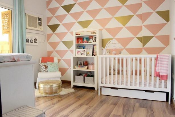 Wann Babyzimmer Einrichten