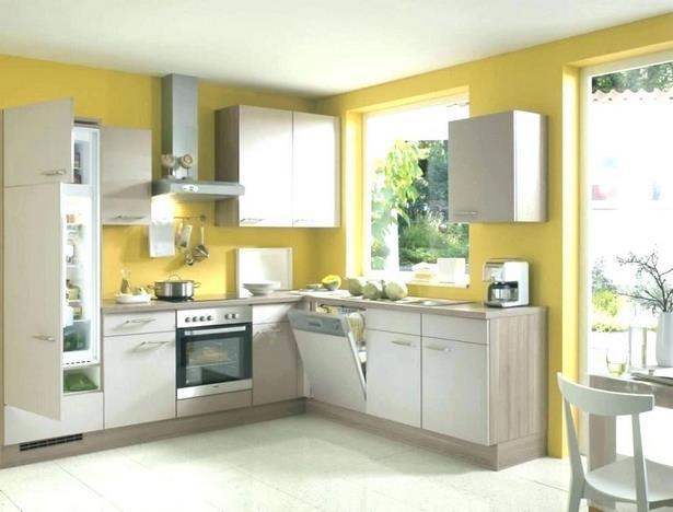 ideen küche streichen