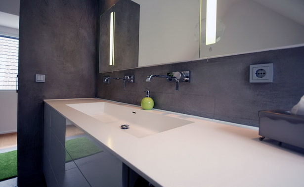 Badezimmereinrichtungen bilder