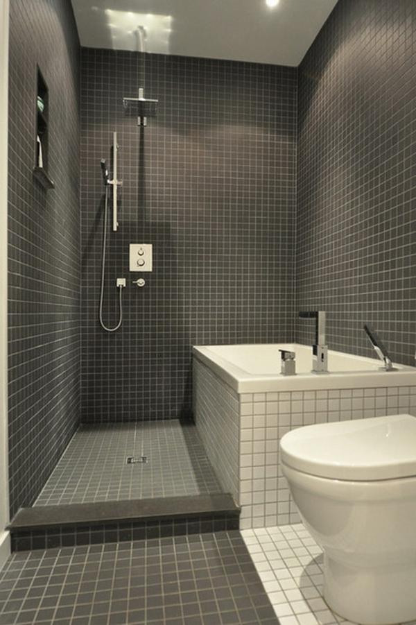 Bath Shower Ideas Small Bathrooms