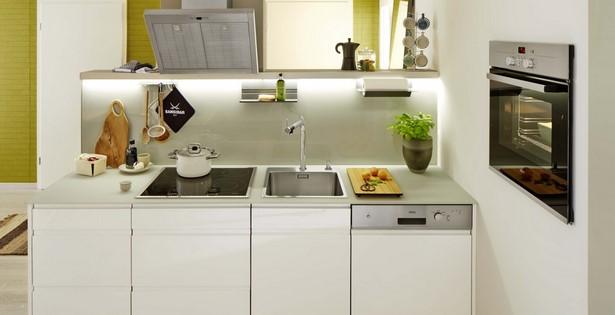 küchenlösungen kleine küchen