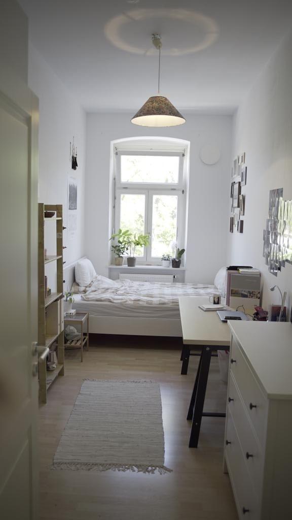 Kleines Zimmer Gestalten