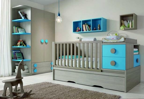 Babyzimmer set junge