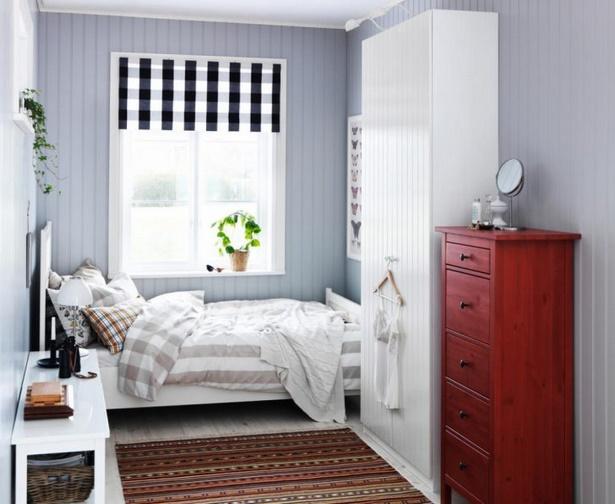 Schlafzimmer einrichten grau