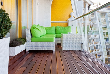 Balkonmöbel Für Schmalen Balkon 2021