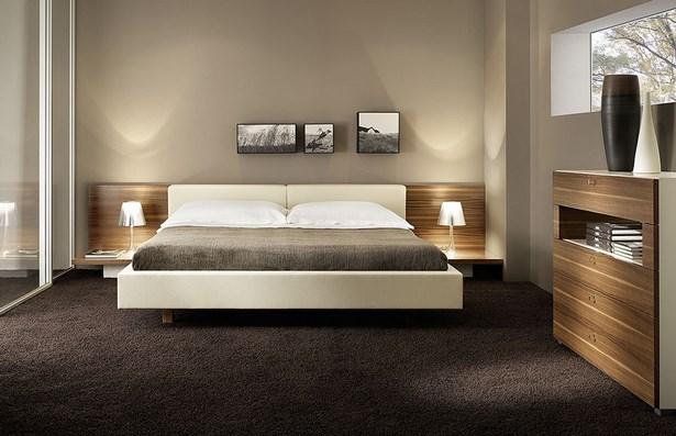 schlafzimmer einrichtung modern